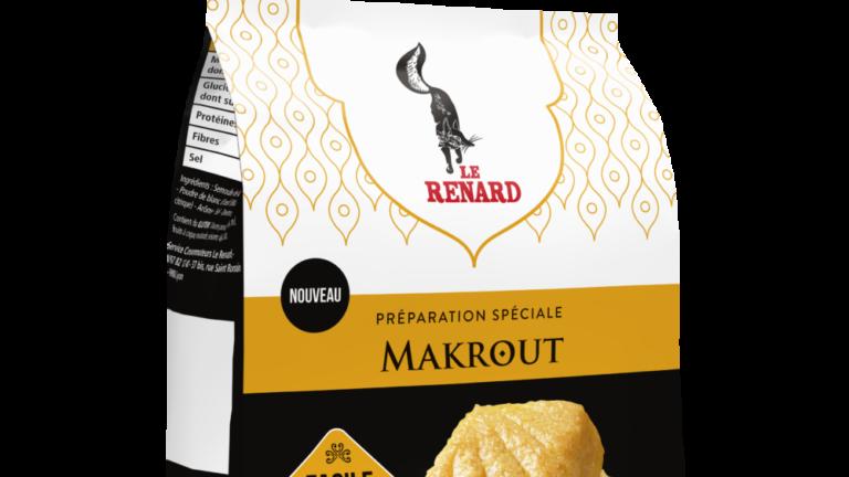 Les mix Le Renard, des préparations orientales savoureuses et authentiques !